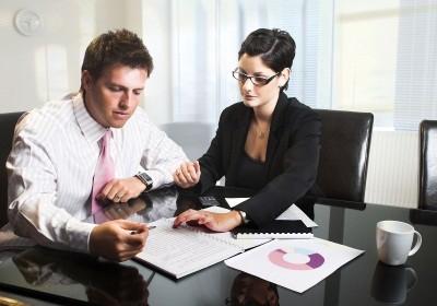 Работодатель не заключил трудовой договор с работником