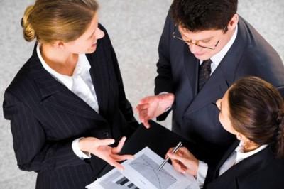 Виды договоров при приеме на работу