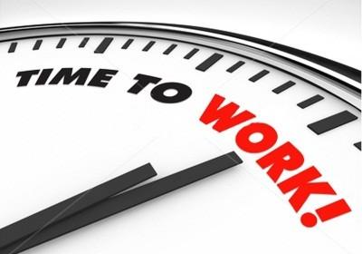 Кто ведет учет рабочего времени сотрудников