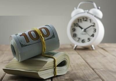 Сроки выплаты материальной ответственности