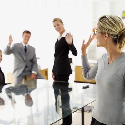 Запись в трудовой книжке об увольнении генерального директора