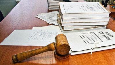 Как написать заявление на установление факта принадлежности документа