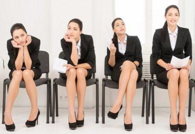 Как одеться на собеседование, чтобы тебя взяли на работу
