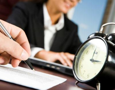 Продление испытательного срока на работе