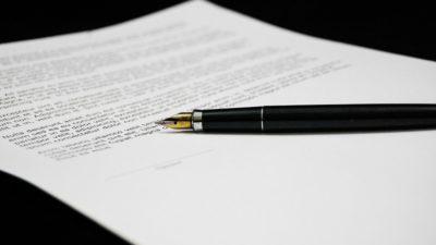 Образец автобиографии при приеме на работу и его заполнение, правила как писать и заполнить, а также форма или бланк, которые можно скачать