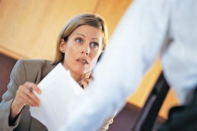 Как отказать работодателю после собеседования: пример того, как правильно и вежливо написать отказ от работы или вакансии после интервью