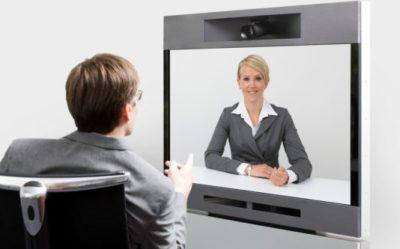 Как проходить собеседование по скайпу