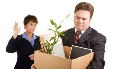 Как происходит увольнение в выходной день: подробное описание