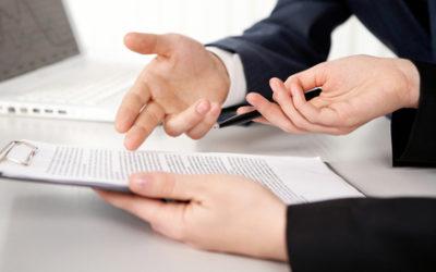 Заключение дополнительного соглашения к трудовому договору: образец 2019 года