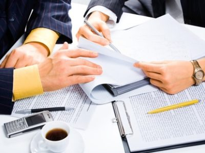 Как правильно регистрировать дополнительные соглашения к трудовому договору