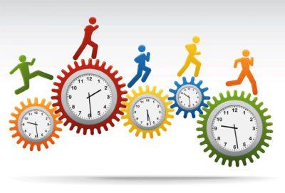 Трудовой договор продолжительность рабочего времени