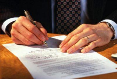 Особенности заключения трудового договора с индивидуальным предпринимателем