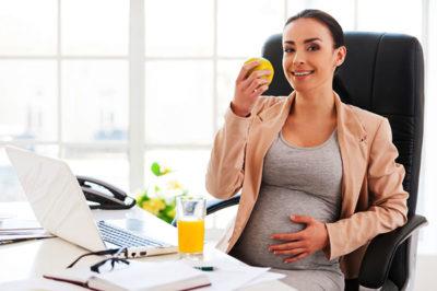 Беременность и срочный договор нюансы заключения и расторжения