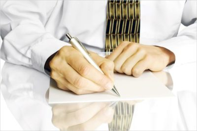 Срок написания заявления на отпуск