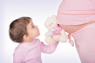 Больничные по беременности и родам декретнице