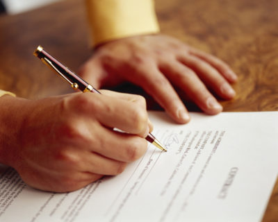 Правильное заполнение трудового договора образец