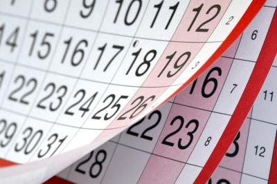 Отпуск без сохранения заработной платы сколько дней