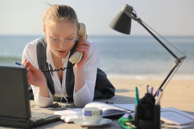 Сокращение сотрудника находящегося в отпуске