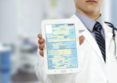 Образец исправления ошибок в больничном листе работодателем в 2019 году