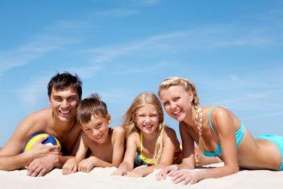Как взять отпуск если маленький ребенок