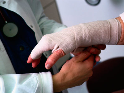 Как оплачивается больничный при производственной травме в 2019 году?