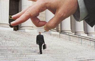Увольнение в связи с сокращением численности или штата