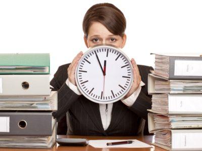 Продолжительность отпуска работникам с ненормированным рабочим днем